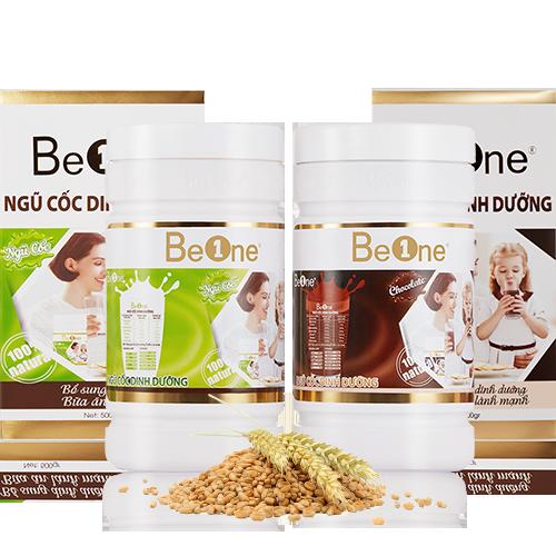ngũ cốc dinh dưỡng Beone