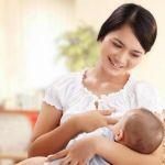 Hướng dẫn cách làm ngũ cốc lợi sữa cho mẹ sau sinh